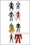 Hasbro - Avengers Marvel Legends Infinite Series 3 (Hulkbuster Series) - Set of 7