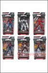 Hasbro - Spider-man Marvel Legends Infinite Series 1 (Hobgoblin Series) - Set of 6