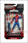 Hasbro - Spider-man Marvel Legends Infinite Series - Classic Spider-Man