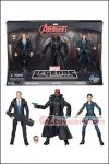 Hasbro - Marvel Legends Agents of Shield 3-Pack Exclusive