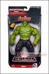 Hasbro - Avengers Marvel Legends Infinite Series 2 - Hulk