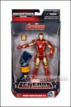 Hasbro - Avengers Marvel Legends Infinite Series 2 - Iron Man Mark 43