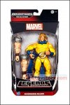 Hasbro - Avengers Marvel Legends Infinite Series 1 (Odin Series) - Sentry