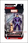 Hasbro - Avengers Marvel Legends Infinite Series 1 (Odin Series) - Machine Man