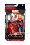 Hasbro - Avengers Marvel Legends Infinite Series 1 (Odin Series) - Captain Marvel