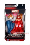 Hasbro - Avengers Marvel Legends Infinite Series 1 (Odin Series) - Scarlet Witch