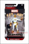 Hasbro - Avengers Marvel Legends Infinite Series 1 (Odin Series) - Iron Fist
