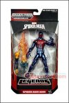 Hasbro - Spider-man Marvel Legends Infinite Series - Spider-Man 2099