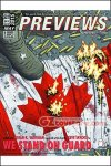 Magazine - Previews #320 (May 2015)