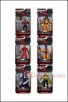 Hasbro - Ant-man Marvel Legends Infinite Series 1 (Ultron Series) - Set of 6