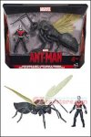 "Hasbro - Ant-Man & Ant 3.75"" Scale Deluxe Box Set"