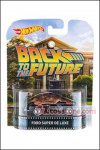 Hot Wheels - Retro Entertainment 2014 Assortment F - Back to the Future Ford Super Deluxe