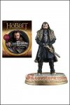 Eaglemoss - The Hobbit Fig Collector Magazines #2: Thorin Oakenshield