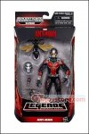 Hasbro - Ant-man Marvel Legends Infinite Series 1 (Ultron Series) - Ant-Man