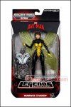 Hasbro - Ant-man Marvel Legends Infinite Series 1 (Ultron Series) - Wasp