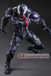 Square Enix - Marvel Comics Variant Play Arts -Kai- Venom