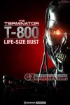 Sideshow Collectibles - The Terminator: T-800 Life Size Bust