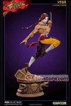 Pop Culture Shock - Street Fighter Vega 1:4 Scale Statue