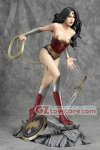 Yamato - Fantasy Figure Gallery DC Comics Wonder Woman 1/6 Scale Statue (Luis Royo)