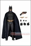 NECA - Batman Begins 1:4 Scale Action Figure