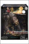 Hasbro - Star Wars Black Series Jabba's Rancor Pit Set SDCC 2015 Exclusive