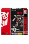 Hasbro - Transformers Masterpiece Bluestreak SDCC 2015 Exclusive