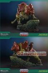 Pop Culture Shock - Masters of the Universe: Battlecat 1:4 Scale Statue