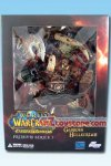DC Unlimited - World Of Warcraft Premium Series 3 Orc Warrior Garrosh Hellscream