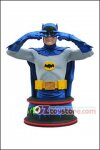 Diamond Select Toys - Batman 1966 Batusi Bust