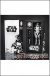 "Hasbro - Star Wars Black Series First Order Stormtrooper 6"" SDCC 2015 Exclusive"