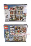 LEGO - LEGO Creator PET SHOP (10218)