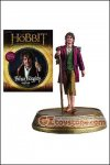 Eaglemoss - The Hobbit Fig Collector Magazines #3: Bilbo Baggins