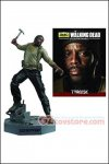 Eaglemoss - The Walking Dead Fig Collector Magazines #6: Tyreese