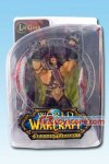 DC Unlimited - World Of Warcraft Series 5 Alliance Hero Lo'Gosh