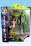 Diamond Select Toys - Universal Monsters Select Creature from the Black Lagoon