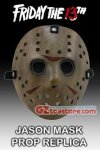 NECA - Friday the 13th Jason Voorhees Mask Prop Replica