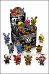 Funko - Five Nights at Freddy's Mystery Minis Vinyl Figure Display Box - Case of 12
