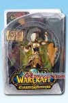 DC Unlimited - World Of Warcraft Series 3 Human Priestess Sister Benedron