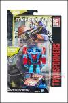 Hasbro - Transformers Generations Combiner Wars 2016 Deluxe Wave 2 - Smokescreen