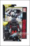 Hasbro - Transformers Generations Combiner Wars 2016 Deluxe Wave 2 - Trailbreaker