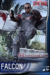 Hot Toys - Captain America Civil War - Falcon 1/6 Scale Figure