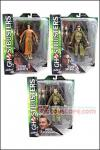 Diamond Select Toys - Ghostbusters Select Series 2 - Set of 3