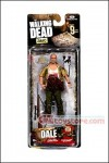 McFarlane - Walking Dead TV Series 9 Death Scene Dale Horvath Exclusive