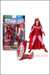 Toybiz - Marvel Legends Series 11 Legendary Riders - Scarlet Witch