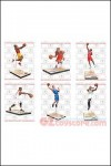McFarlane - NBA Series 29 - Set of 7