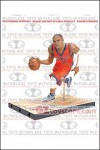 McFarlane - NBA Series 29 - Russell Westbrook (Oklahoma City Thunder)