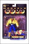 Toybiz - Marvel's Gold - Power Man
