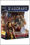 Jakks Pacific - Warcraft 6-Inch Wave 1 - Durotan