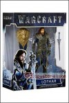 Jakks Pacific - Warcraft 6-Inch Wave 1 - Lothar
