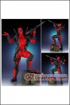Gentle Giant - Marvel Deadpool 1:8 Scale Collector Gallery Statue